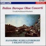 Italian Baroque Oboe Concerti
