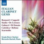 Italian Clarinet Gems