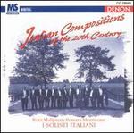 Italian Compositions of the 20th Century - I Solisti Italiani