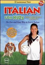 Italian for Kids Beginning Level 1, Vol. 2