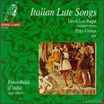 Italian Lute Songs