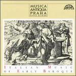 Italian Music of Early Baroque