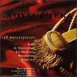 Italian Opera Choruses, 19 Masterpieces