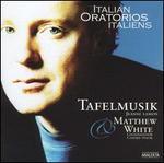 Italian Oratorios [Bonus CD]