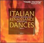 Italian Renaissance Dances, Vol. 2