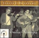 Italian Treasury: Emilia-Romanga