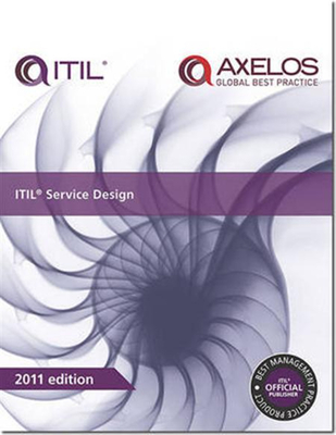 ITIL Service Design - The Stationery Office (Editor)