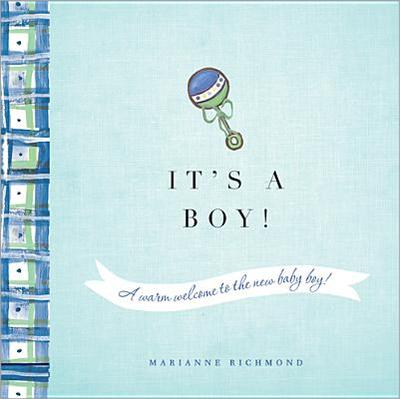 It's a Boy! - Richmond, Marianne