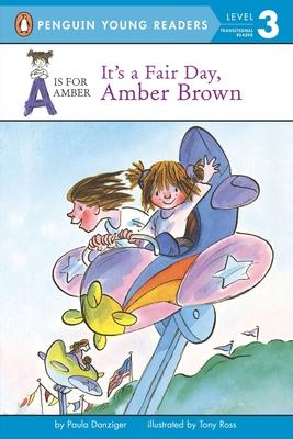 It's a Fair Day, Amber Brown - Danziger, Paula