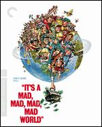 It's a Mad Mad Mad Mad World [Criterion Collection] [Blu-ray] - Stanley Kramer