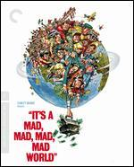 It's a Mad, Mad, Mad, Mad World [Criterion Collection] [Blu-ray]