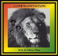 It's a New Day - Confrontation