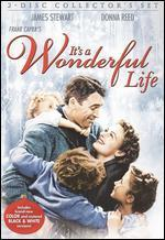 It's a Wonderful Life [Colorized/B&W] [2 Discs]