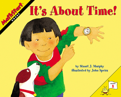 It's about Time! - Murphy, Stuart J