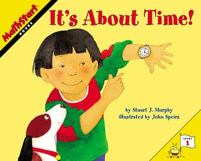 It's about Time! - Murphy, Stuart J