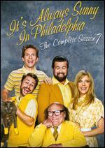It's Always Sunny in Philadelphia: The Complete Season 7 [2 Discs]