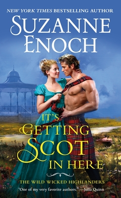 It's Getting Scot in Here - Enoch, Suzanne