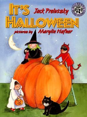 It's Halloween - Prelutsky, Jack