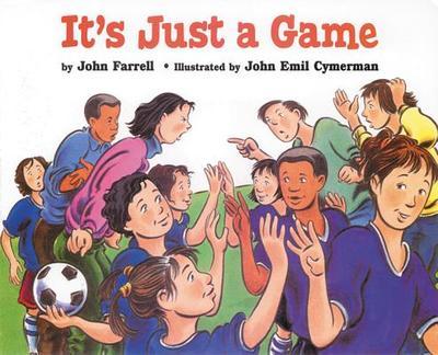 It's Just a Game - Farrell, John