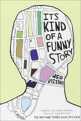 It's Kind of a Funny Story - Vizzini, Ned