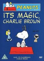 It's Magic, Charlie Brown