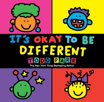 It's Okay to Be Different -