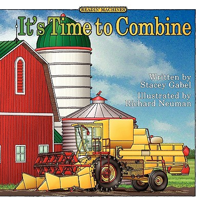 It's Time to Combine - Gabel, Stacey