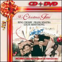 It's Xmas Time - Frank Sinatra/Bing Crosby/Nat King Cole