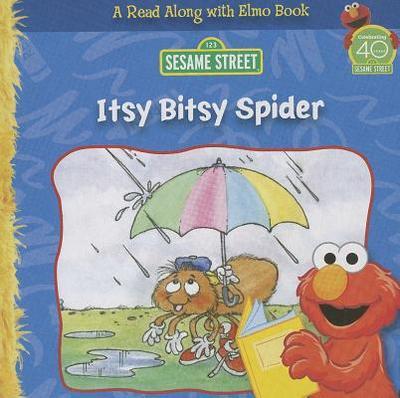 Itsy Bitsy Spider - Flying Frog Pub (Creator)