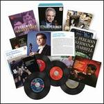 Itzhak Perlman: The Complete RCA and Columbia Album Collection