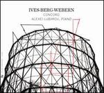 Ives, Berg, Webern: Concord