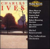 Ives: Orchestral Works - Gulbenkian Foundation Orchestra, Lisbon; Michel Swierczewski (conductor)