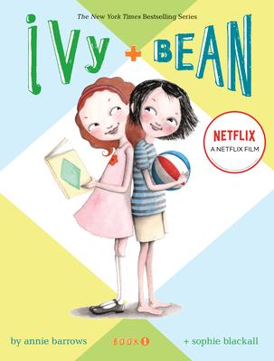 Ivy and Bean - Barrows, Annie