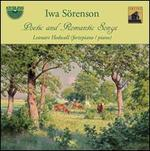 Iwa Sörenson: Poetic and Romantic Songs