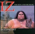 Iz in Concert