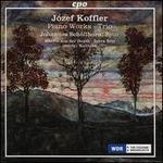 Józef Koffler: Piano Works; Trio; Johannes Schöllhorn: Spur
