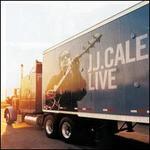J.J. Cale Live