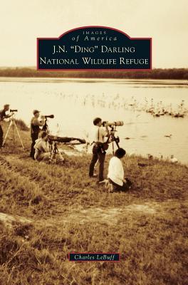 J.N. Ding Darling National Wildlife Refuge - LeBuff, Charles