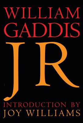 J R - Gaddis, William, and Williams, Joy