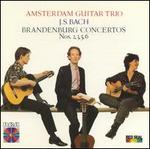 J.S. Bach: Brandenburg Concertos Nos. 2, 3, 5 & 6