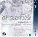 J.S. Bach: Cantatas BWV 205 & BWV 110