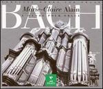 J.S. Bach: Complete Works for Organ [Digital Recording] - Gottfried Silbermann (organ); Marie-Claire Alain (organ)