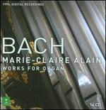 J.S. Bach: Complete Works for Organ [Digital Recording]