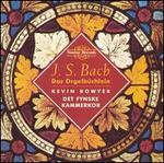 J.S. Bach: Das Orgelbüchlein