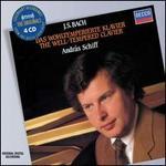 J.S. Bach: Das Wohltemperierte Klavier [1984 Recording]
