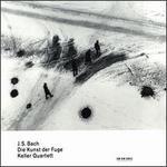 J. S. Bach: Die Kunst der Fuge