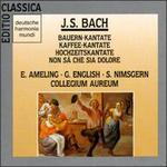J.S. Bach: Four Secular Cantatas