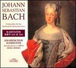 J.S. Bach: Kantaten, BWV 213 & 214