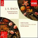 J. S. Bach: Keyboard Concertos & French Suite No. 5