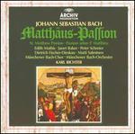 J.S. Bach: Matth?us-Passion [1980]